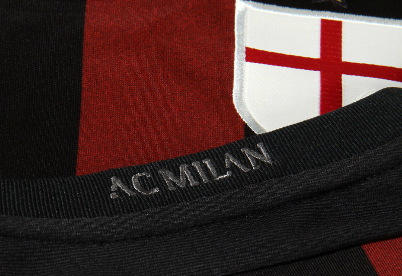 Ac Milan Kitman Arrested After Stealing Kit From Training Centre