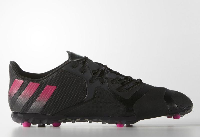 adidas mens ace 16+ tkrz football boots core
