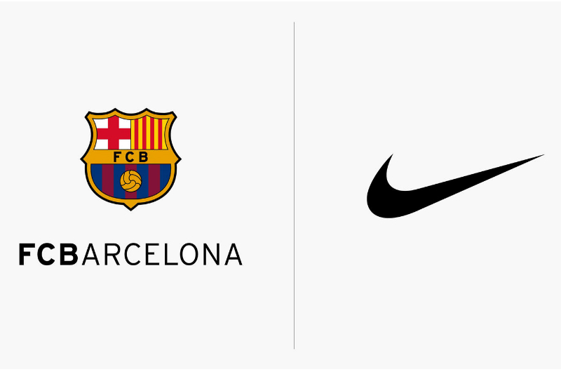 Barcelona And Nike Extend Kit Deal Until 2026