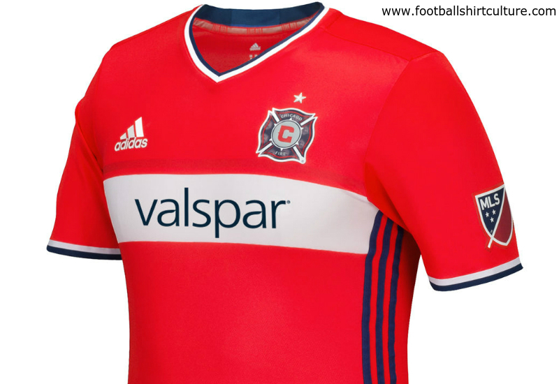 Chicago Fire Home