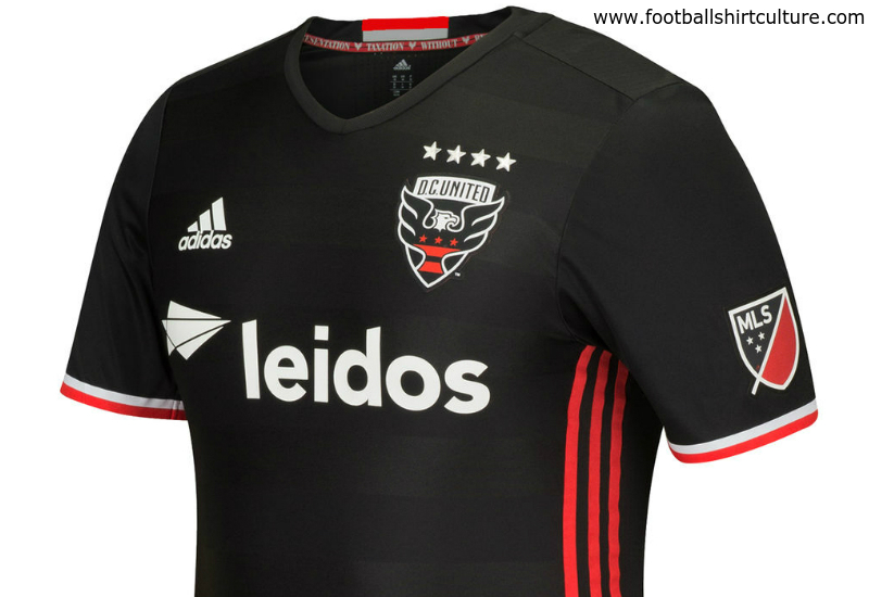 D.C. United Home