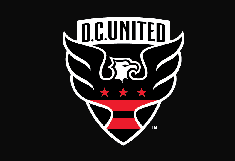 Dc United Unveil New Crest 1