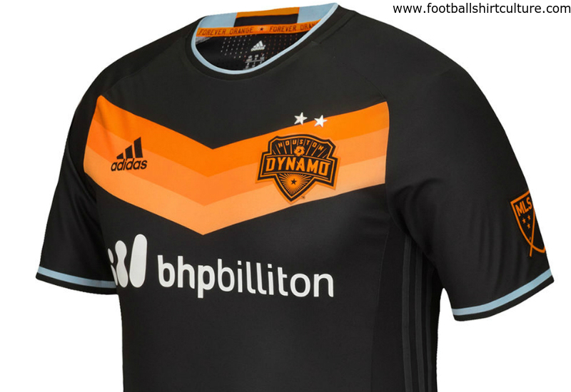 Houston Dynamo Away