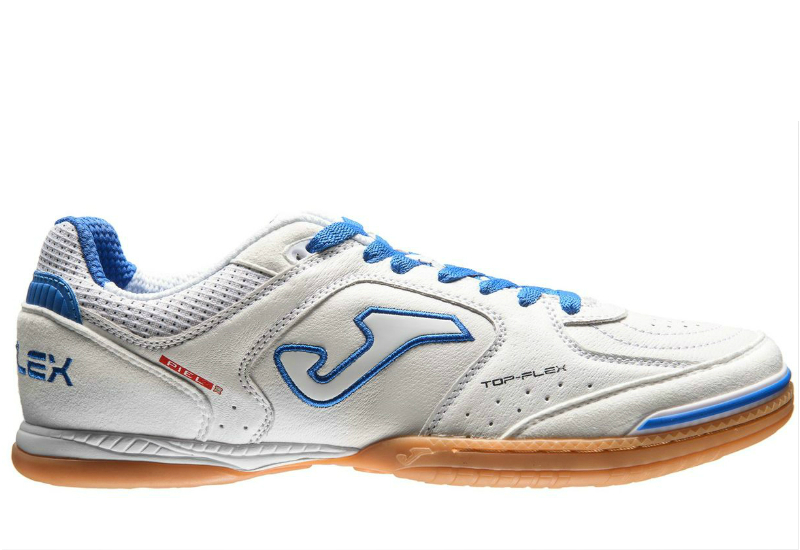 3336386a0 Joma Top Flex is an indoor shoe, which most futsal players know. The  Spaniards from Joma have made the best futsal shoe ever, with outstanding  qualities.