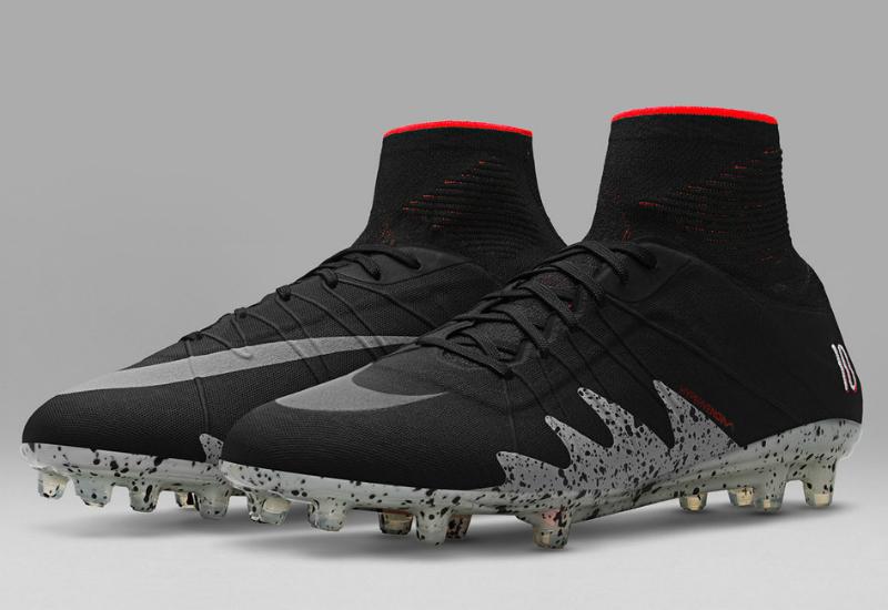 b274163e2 Nike Hypervenom Phantom II FG - Neymar X Jordan | Football boots ...