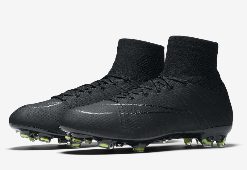 Nike Mercurial Superfly Fg 2016 Academy Black Pack