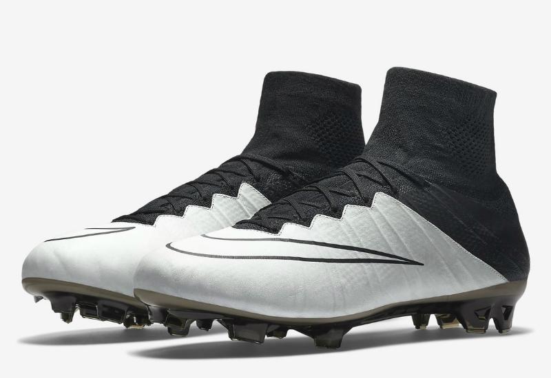 check out 5baa0 6f4c0 Nike Mercurial Superfly Leather Fg Tech Craft Light Bone Black Black
