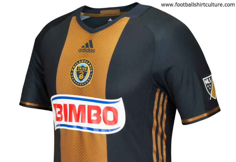 Philadelphia Union Home