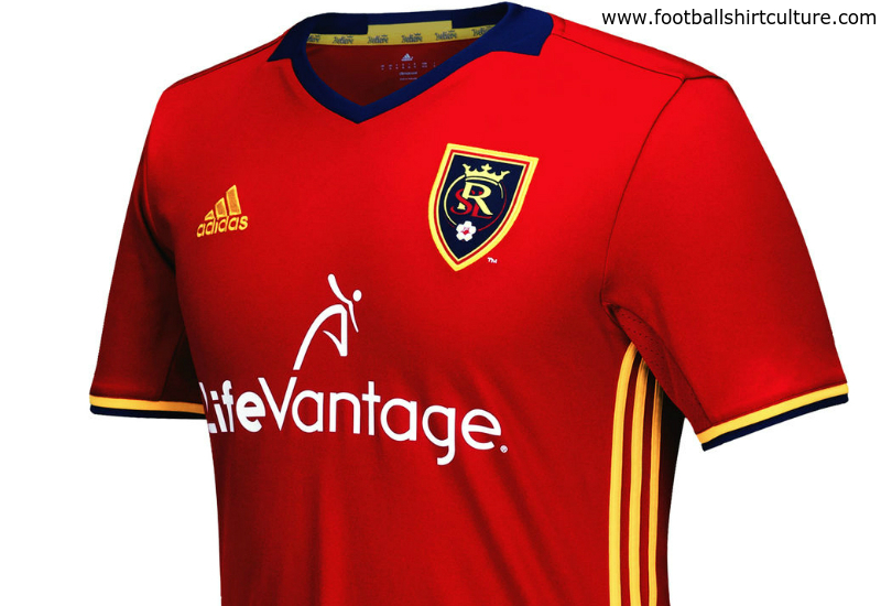 Real Salt Lake Home
