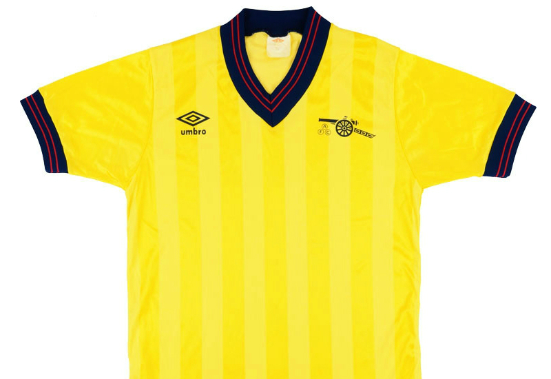 super popular 1e342 0a9ac Vintage Football Shirts | Football shirt blog | Table | Page 61