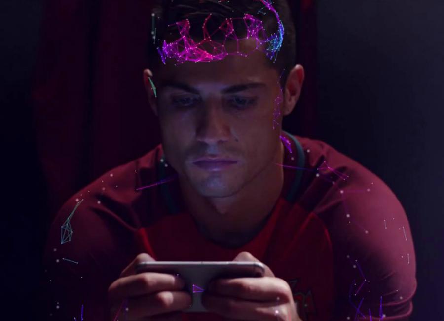 Nike Football Presents: Pro Genius Mental Training