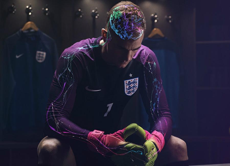 Nike Football Presents: Pro Genius Self-Talk ft. Joe Hart