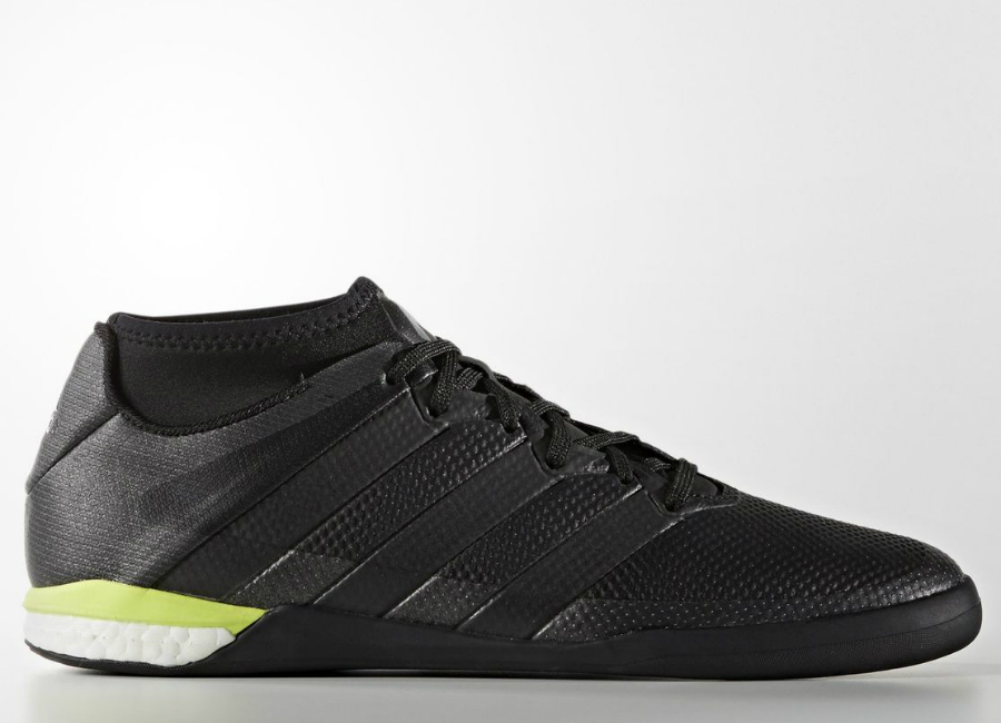 previous article adidas x 16.1 street shoes core black  night met  solar