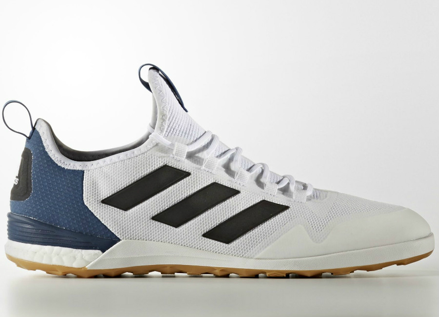 adidas ace tango 17 1 indoor boots footwear white core. Black Bedroom Furniture Sets. Home Design Ideas