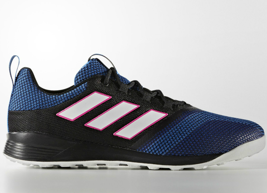 cheap for discount 7f08d 4ba29 Adidas ACE Tango 17.2 Indoor Mens Football Boots Blue TSW3726