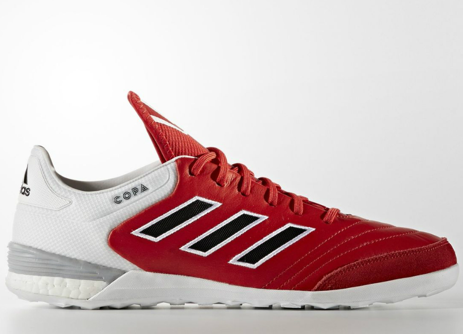 d46769a75 Adidas Copa Tango 17.1 Indoor Boots - Red / Core Black / White