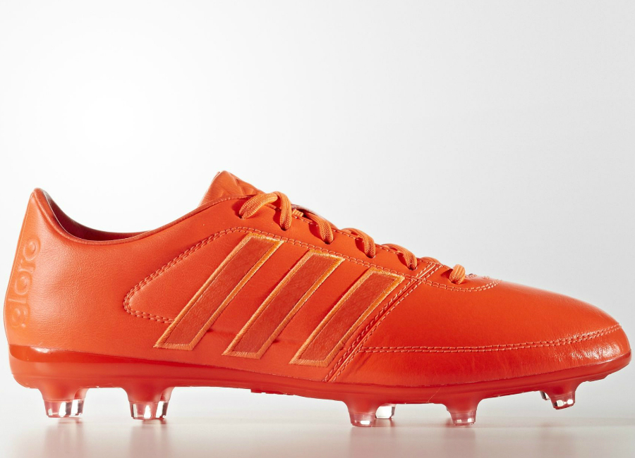 Adidas Gloro 16 1 Firm Ground Boots Solar Red Solar Red Solar Red