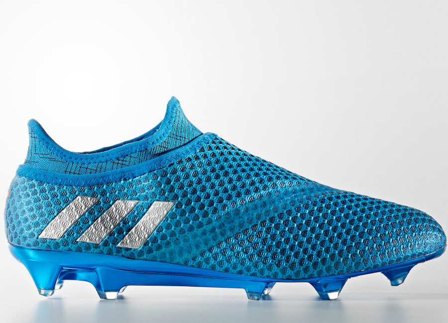 Adidas Messi 16 Pureagility Firm Ground Boots Speed Of Light Pack