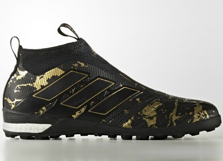 Pp Tango Core Black 17Purecontrol Ace Adidas Turf Boots 9IYWED2H
