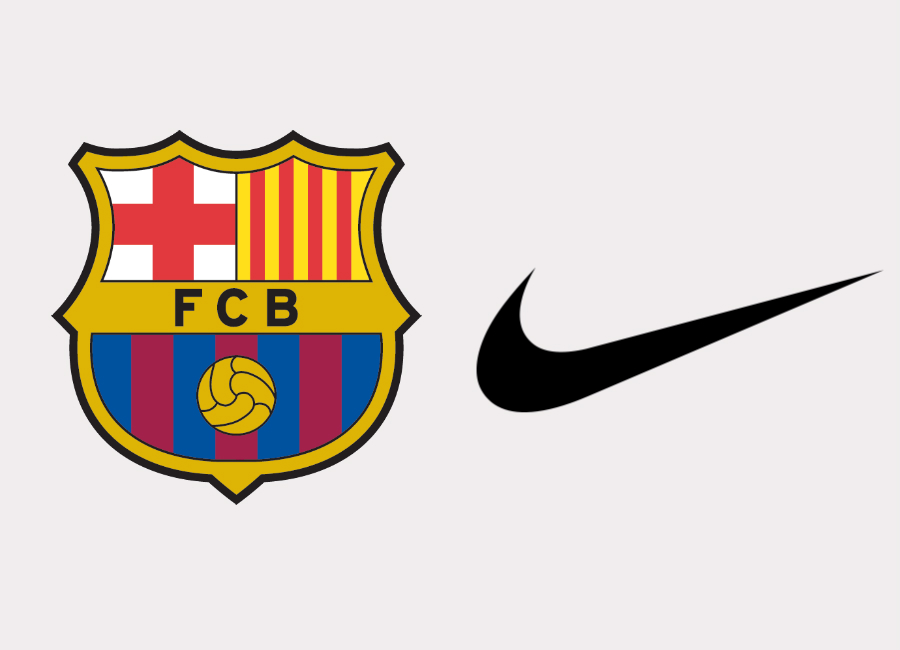 Barcelona Extend Nike Kit Deal Until 2028