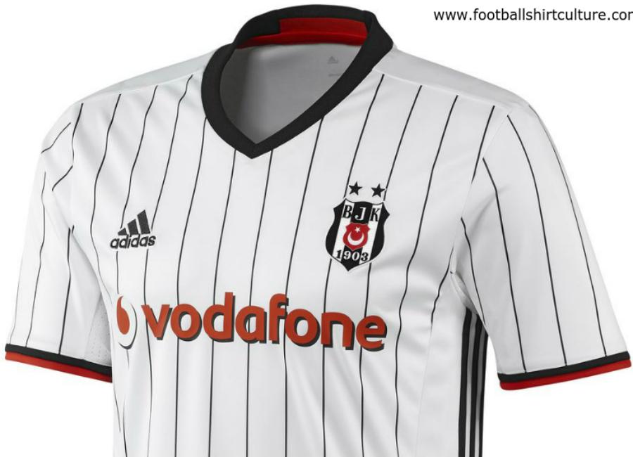 4fb6c6552 Football Shirt Blog - Latest football kit news