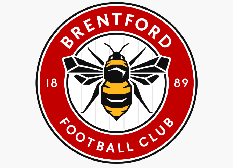 Brentford Reveal New Crest
