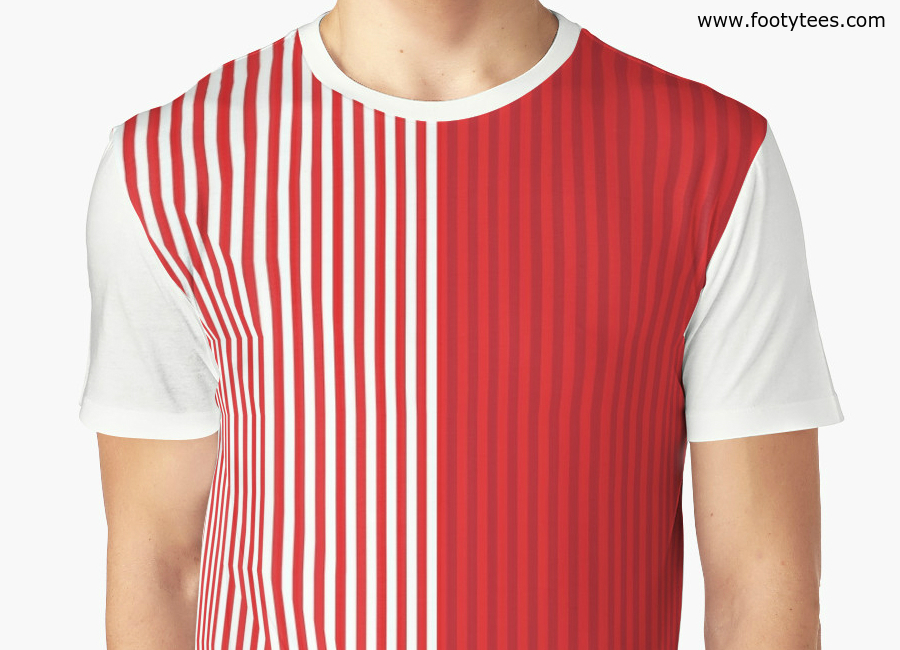 Denmark Wc 1986 Home T Shirt