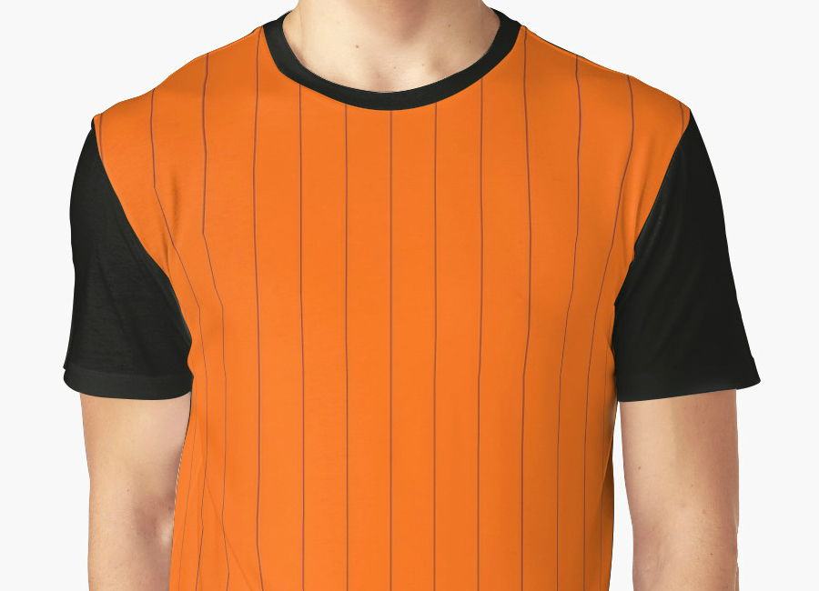 Holland 1982 Home T Shirt