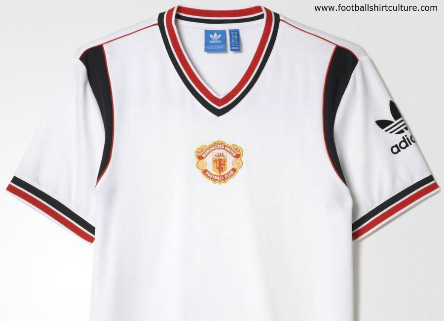 brand new ab419 8409b Retro   Football shirt blog   Page 15