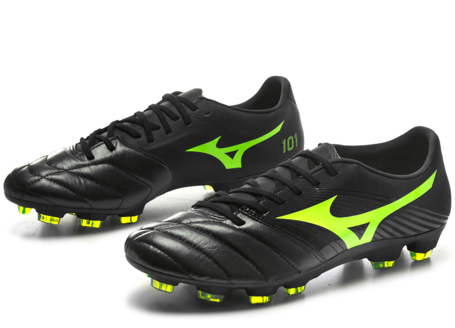 Classic Leather Football Shoes