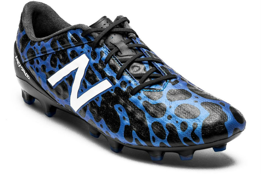 New Balance Visaro Pro Signal Fg Galaxy Black Ultraviolet Blue