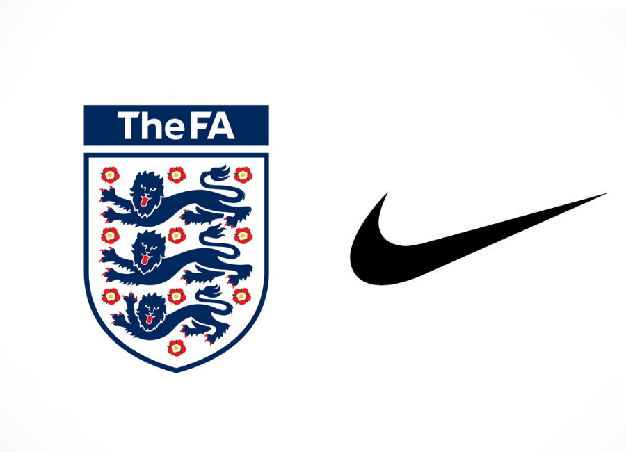 Nike Extend England Kit Deal Until 2030