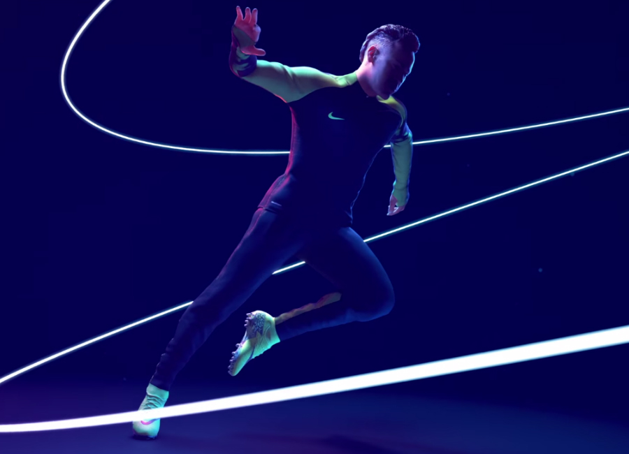 Nike Football Presents: Strike Series Training Collection ft. Neymar Jr.