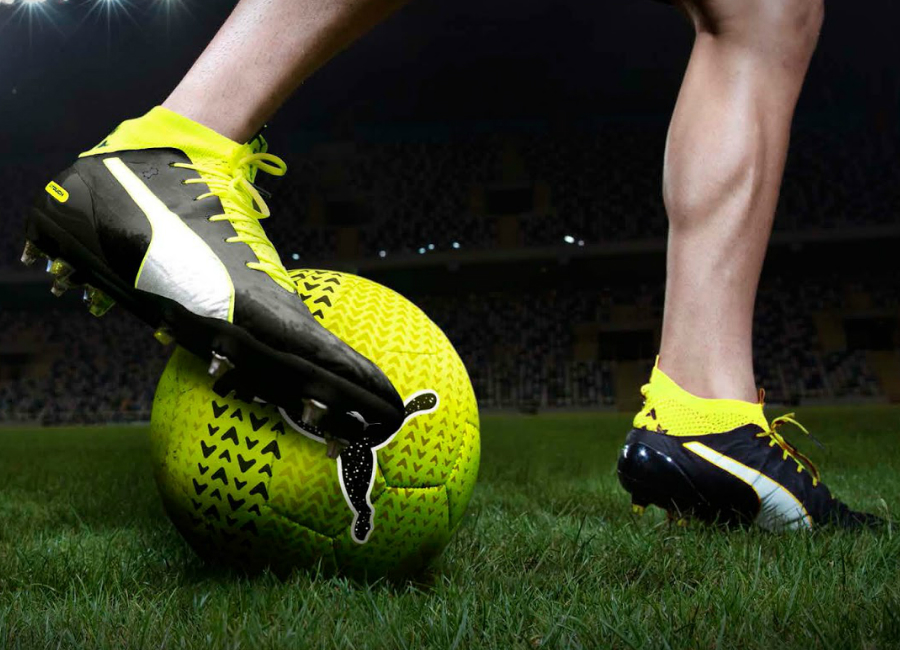 Puma evoTOUCH Football Boots