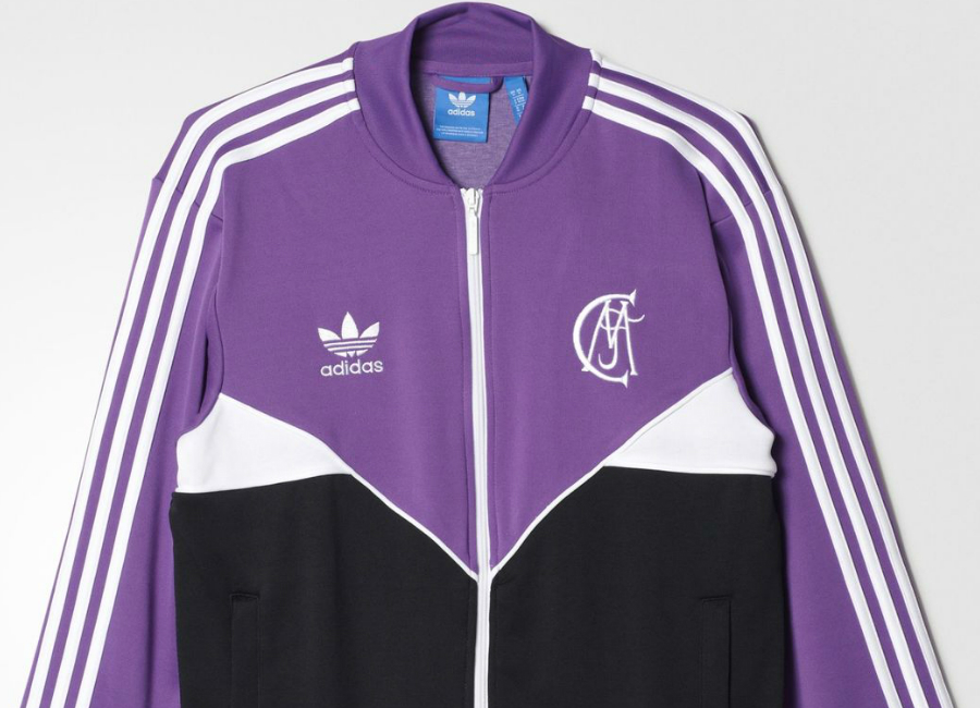 real madrid adidas originals