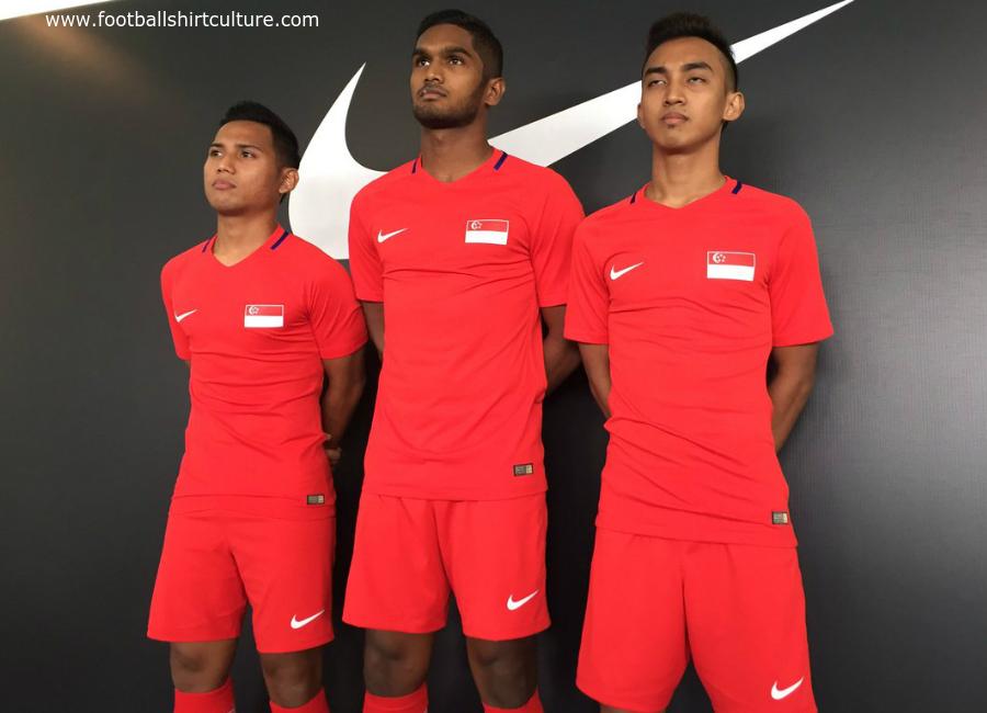 Previous Article Malaysia 1618 Nike Home & Away