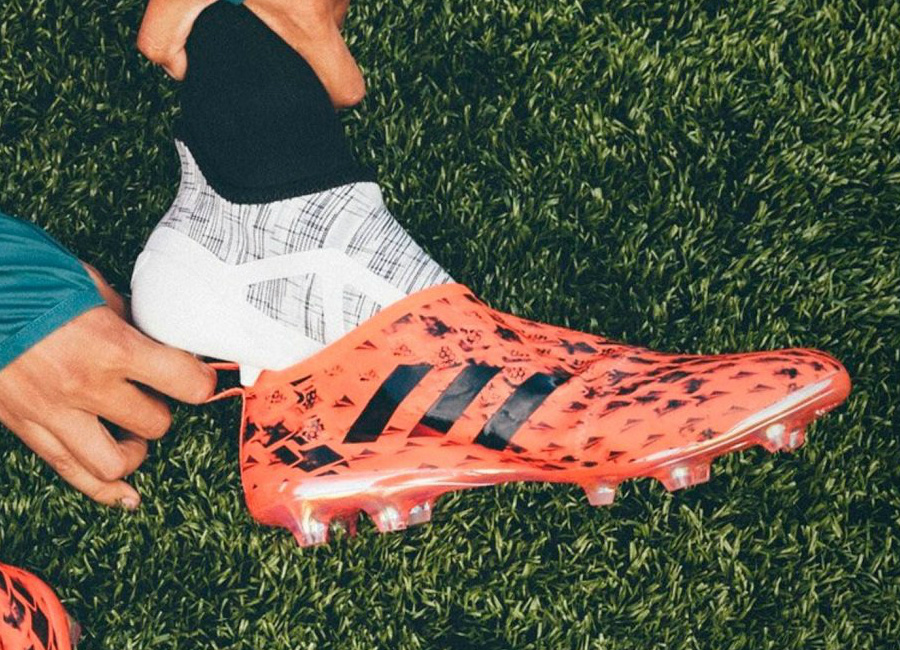 Tech Talk: Adidas Glitch Football Boots And How They Work