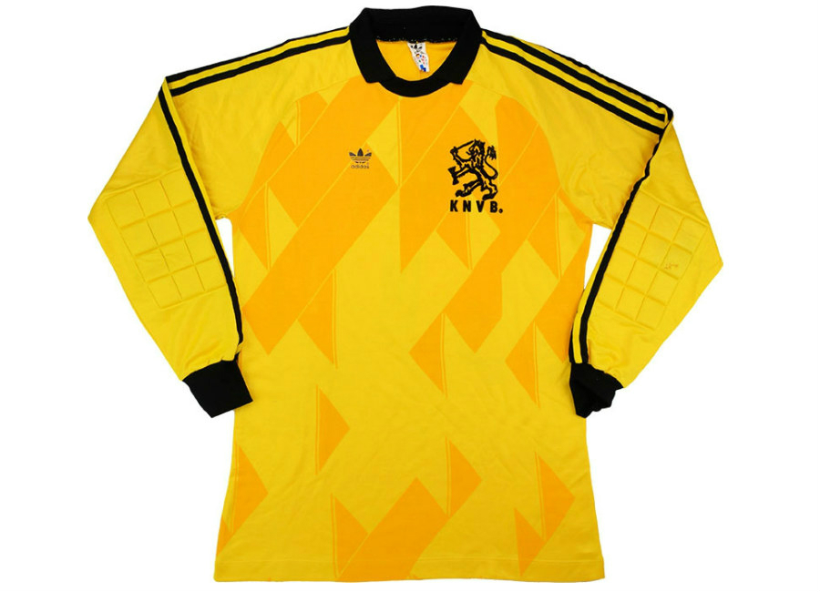 ffcafc009 Previous Article Lotto 1993-94 Torino Match Worn Away Shirt · Next Article Diadora  1994 Belgium Match Issue World Cup GK Shirt