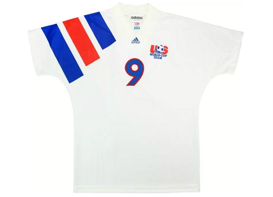 adidas shirt football vintage