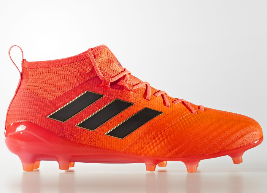 adidas ace 17.1 leather pyro storm