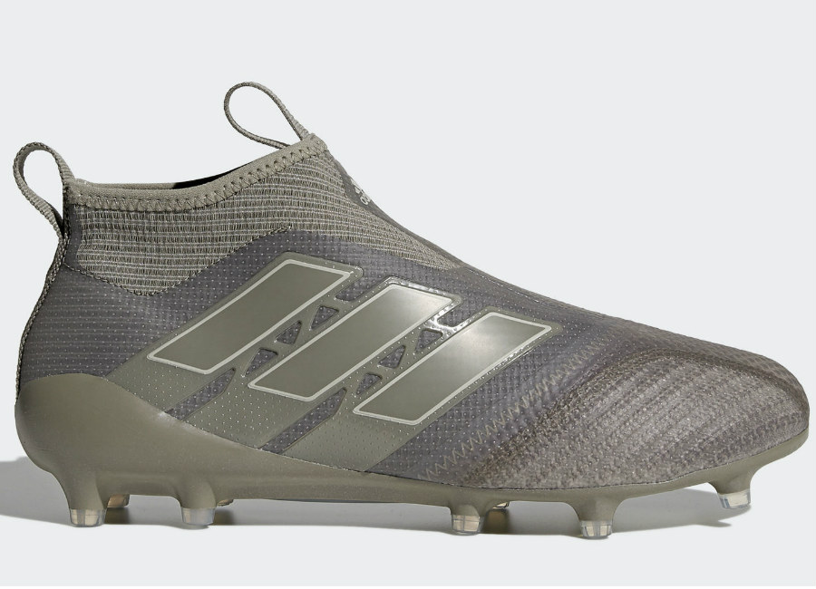 innovative design 83413 135d9 Adidas Ace 17+ Purecontrol FG Earth Storm - Clay / Clay ...