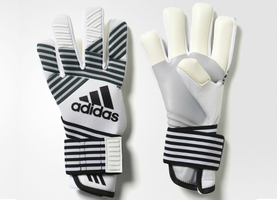adidas ace trans pro gloves clear onix core black. Black Bedroom Furniture Sets. Home Design Ideas