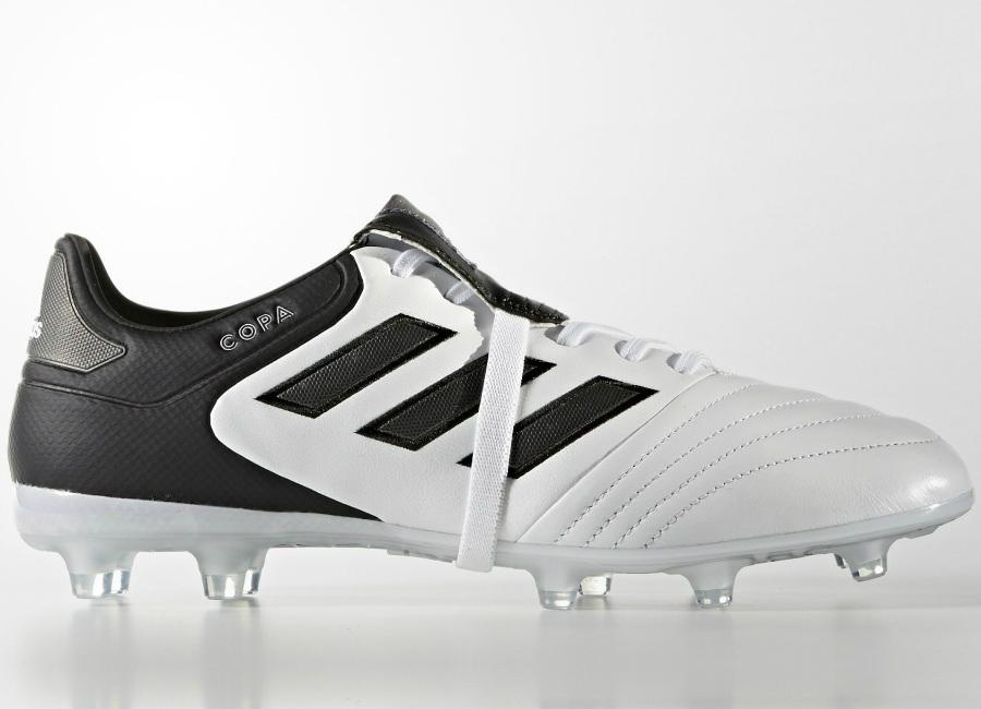 219782a70 Adidas Copa Gloro 17.2 Firm Ground Boots - White   Night Met   Core ...