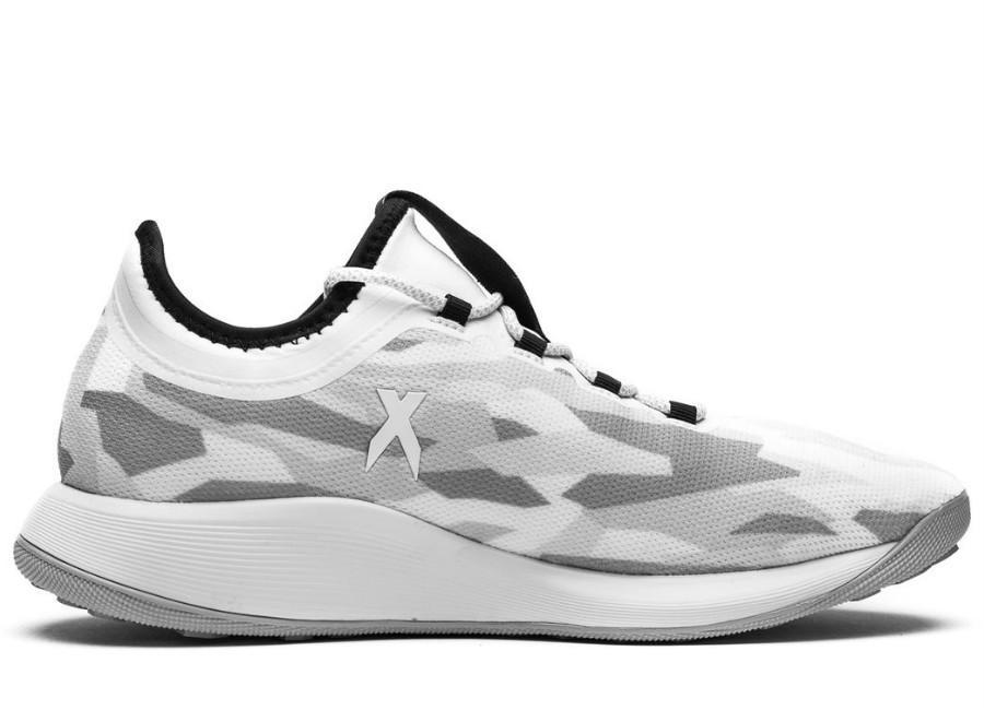 70d078b6e Adidas X Tango 16.2 Trainer Street Camouflage - Crystal White   Core Black