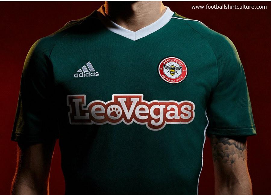 c11cfed01c2 Football Shirt Blog - Latest football kit news