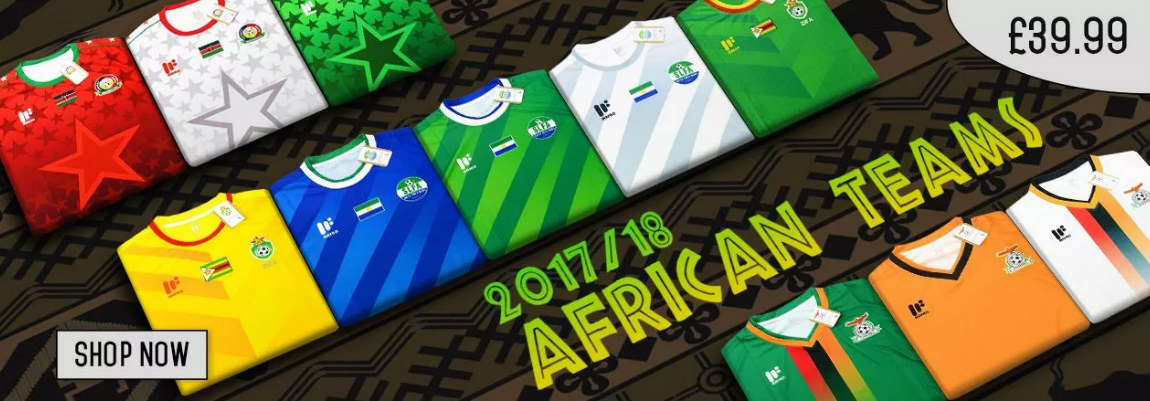 cfs africa kits low
