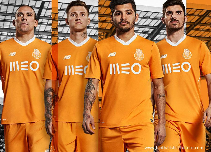 d6734c80e18 Football Shirt Blog - Latest football kit news