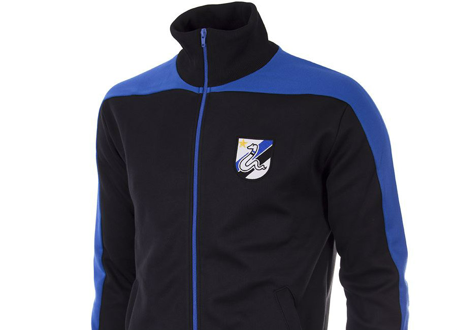 Internazionale 1980-81 Copa Retro Football Jacket
