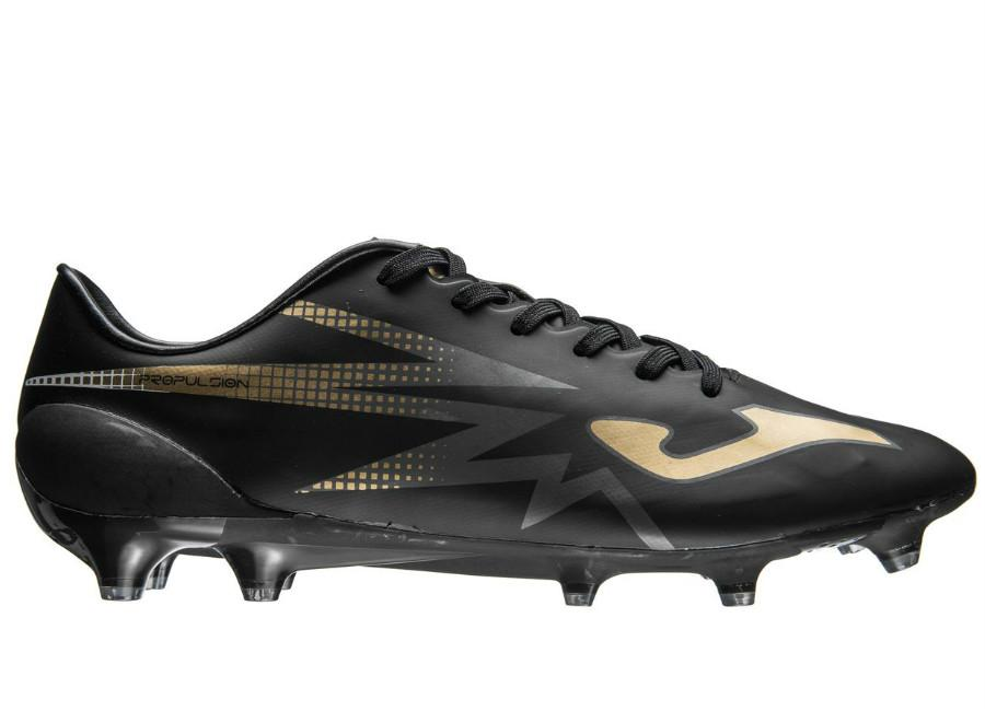 Joma Propulsion Lite Fg Black Gold
