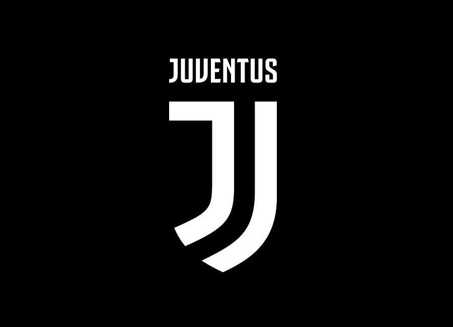 Juventus Unveil New Crest